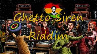Dancehall Best Of 2010 Riddim Mix Part 1 (D.N.A., Ghetto Siren & OMG)