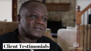 Gillian Cunningham Realty Group: Homebuyer Testimonial from James Makokha