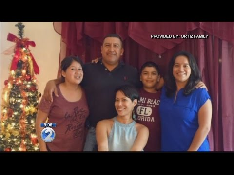 Hawaii island man faces deportation despite loving family, successful business