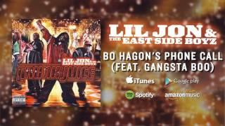 Play Bo Hagon's Phone Call