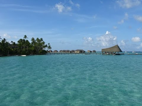 Le Taha'a Island Resort & Spa, Raiatea, French Polynesia