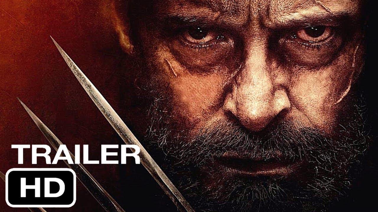 Download LOGAN The Wolverine Return (2021 Movie) Trailer Concept HD Hugh Jackman, Ryan Reynolds, Dafne Knee