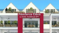 Résidence Éléna, Le Gosier, Guadeloupe (971)
