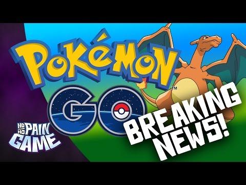 POKEMON GO'S to: Lancaster Blvd-PokeGo Breaking News--NPNG