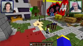 Tazer Craft   Minecraft BRINQUEDO LEGO ASSASSINO! Assassinos