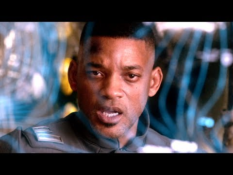 After Earth Trailer #2 2013 Will Smith Movie - Official [HD]
