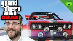 WETTEINSÄTZE 🎮 Grand Theft Auto Online #139