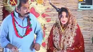 theater play | Meda Ishiq B Tu 2nd Part| SINDHI DRAMA