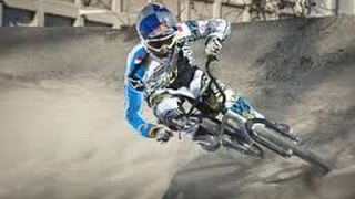 BMX RACE - MOTIVATION