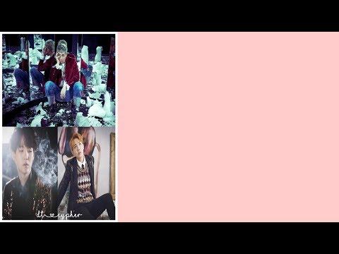 BTS (방탄소년단) Cypher Part 4 [Easy Lyrics]