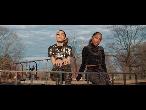 gabby-madi-be-right-here-official-video