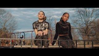 Смотреть клип Gabby & Madi - Be Right Here