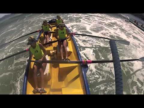 North Cronulla Rowers 2011/12