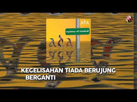 Ada Band - Cinta Masih Bisa Tersenyum (Official Lirik)