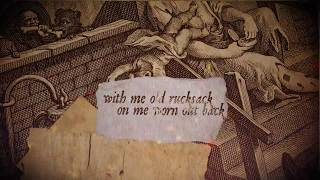 YE BANISHED PRIVATEERS - I Dream Of You (Official Lyric Video) | Napalm Records