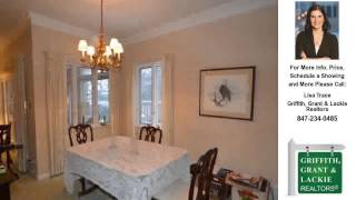 501 Oakwood Avenue, LAKE FOREST, IL Presented by Lisa Trace. Thumbnail