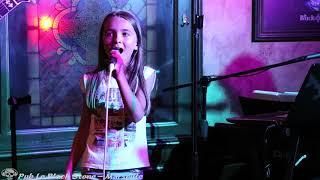 Download Video Angélina de The Voice Kids chante Faith (Stevie Wonder) MP3 3GP MP4