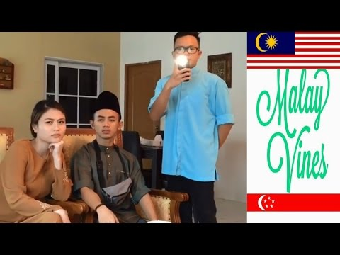 Malay Vines Compilation 42 Malaysia And Singapore Vine & Instagram Videos 2016