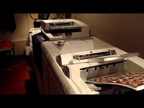 DocuColor / Production Printers & Copiers Xerox