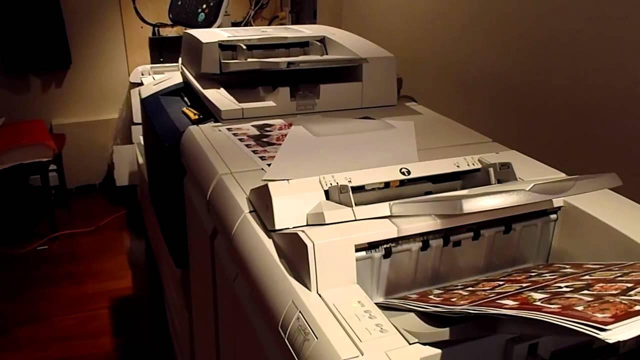 Xerox Color 550 560 Printer Customer Expectations Ipitchpro