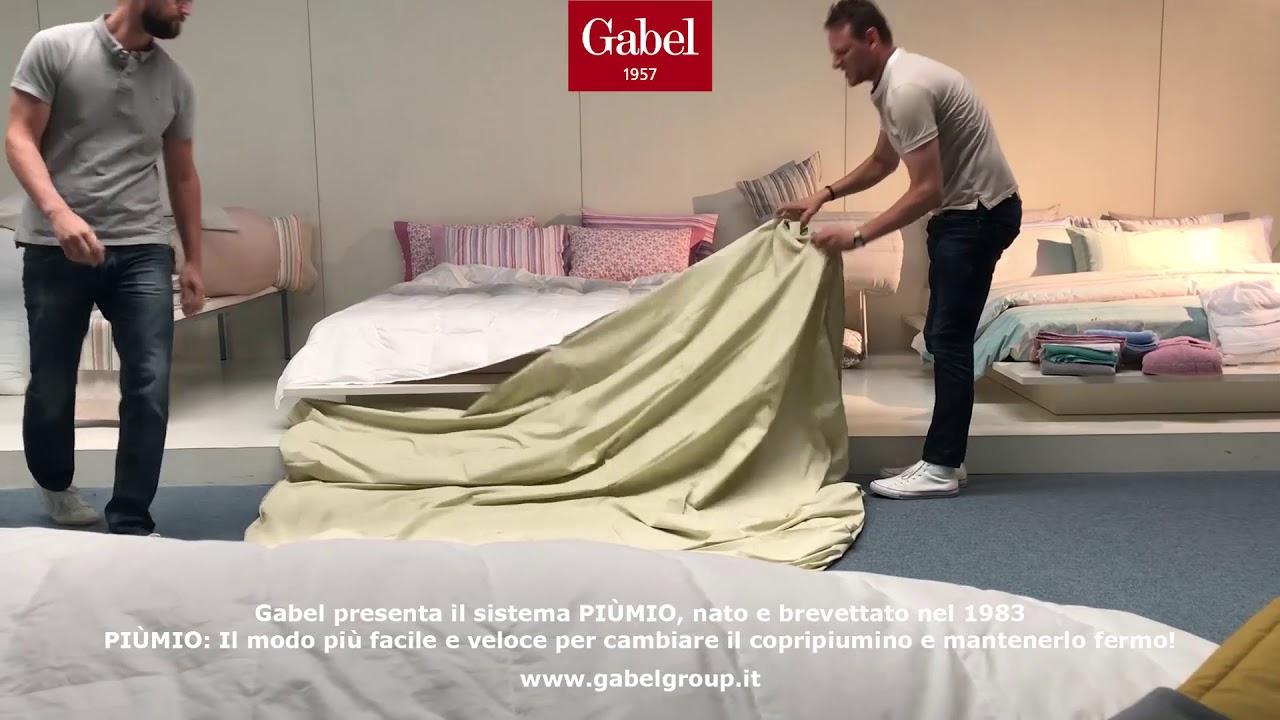 purchase cheap 84857 e2464 Piumino Gabel 4 Stagioni