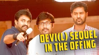 #Devi(L) Sequel In The Offing