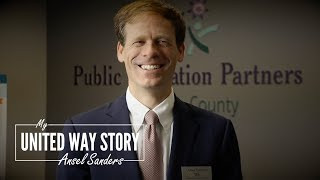 My United Way Story: Ansel Sanders