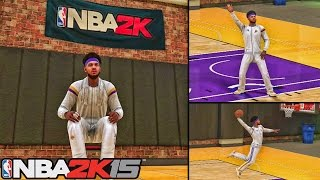 Last Attribute update , Jumpshots , Dunks, Crossovers all animations NBA 2k15 Prettyboyfredo