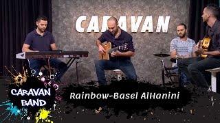 Rainbow-Basel AlHanini - Caravan Band