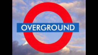 Overground - Svadobná