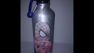 Jollibee The Amazing Spider Man 2 Image Appearing Tumbler