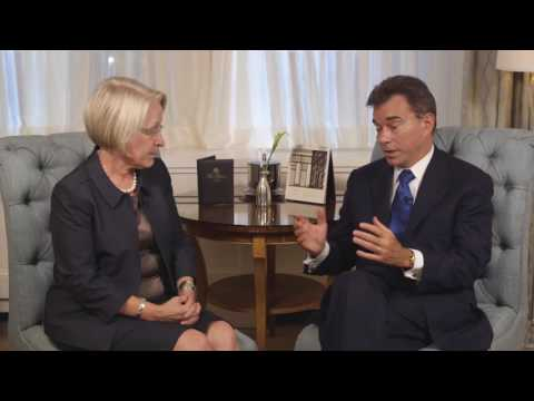 Law Firm Leaders Interview: ABA's Perry Martinez on the ABA Commission Report