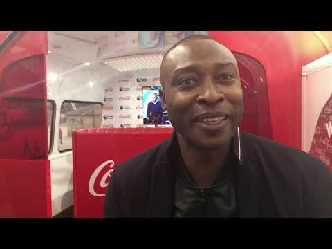 Newcastle United cult hero Shola Ameobi on Rafa Benitez, Toon fans and Sean Longstaff