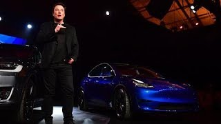 Tesla Reveals Model Y: Elon Musk's Big Bet on Electric SUV