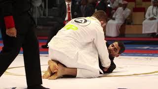 Charles Negromonte vs  Jaime Canuto King Of Mats, Final