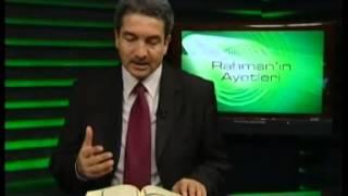 Cuma Suresi Kuran Tefsiri 1-8 Ayetler Prof.Dr. Şadi Eren