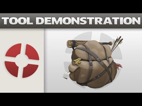Backpack Expander - Official TF2 Wiki | Official Team