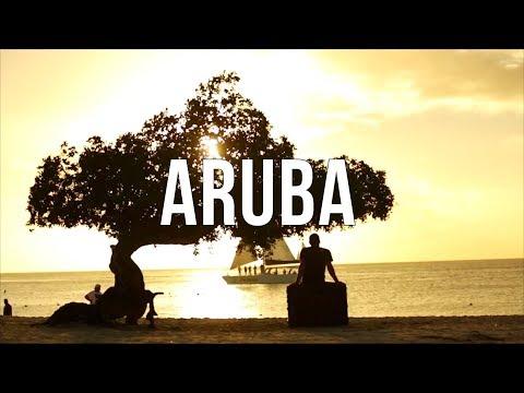 Destino Aruba