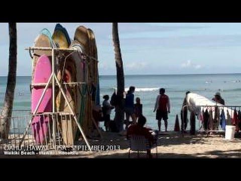 hawaii travel sites walk