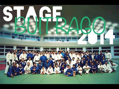 II STAGE BUITRAGO 2014 | Oscar Peñas & Sugoi Uriarte