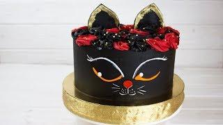 Рецепт торта на День рождения. Вкуснейший торт на детский праздник. Подробный видеорецепт.