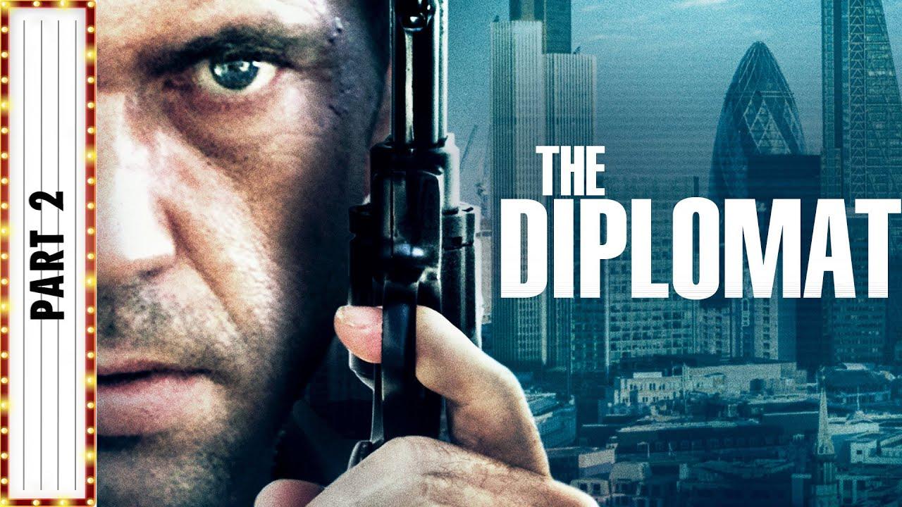 Download The Diplomat Part 2 | Thriller Movies | Dougray Scott | The Midnight Screening