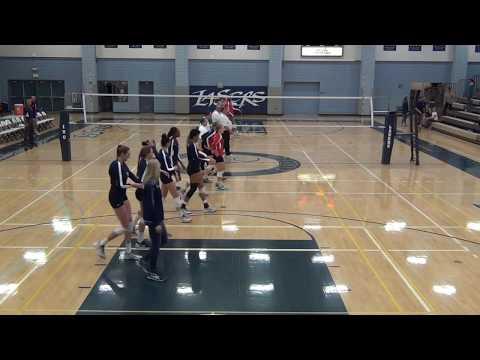 USA Volleyball College All-Star Showcase   Jan  9, 2015