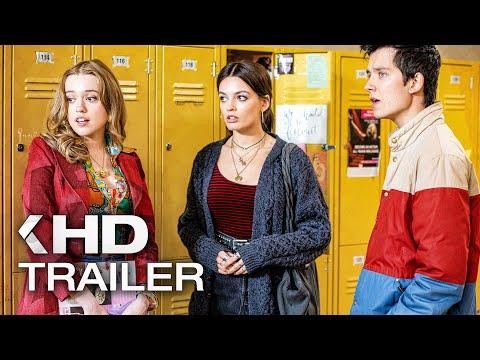 An Education Trailer Deutsch