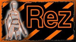 REZ Infinite - Das beste VR Game seit 2001 und seine Entstehung