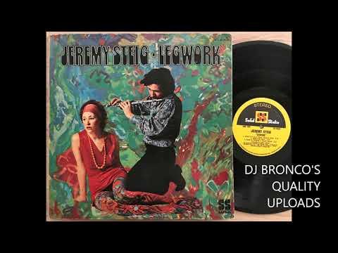 JEREMY STEIG * HOWLIN FOR JUDY