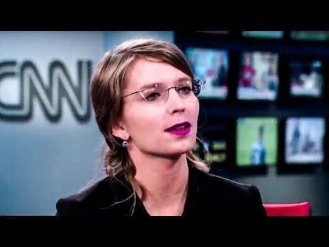 Chelsea Manning Is FREE...For Now