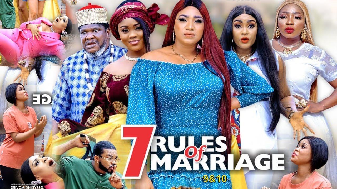 Download 7 RULES OF MARRIAGE SEASON 9{NEW TRENDING MOVIE}-UGEZU J UGEZU|QUEENENTH HILBERT|2021 Nollywood Movi