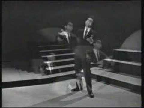 Jimmy Fontana - El mundo (1966)