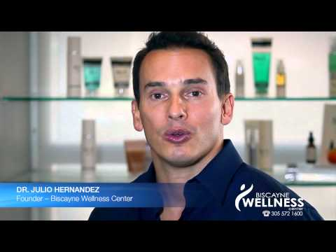 Biscayne Wellness Center - Skin Care Med Spa - Dr Julio Hernandez - MIAMI